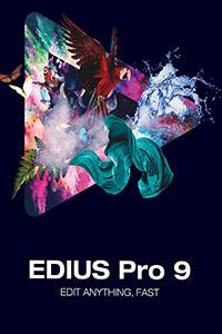 Edius 9 速成到精通教程